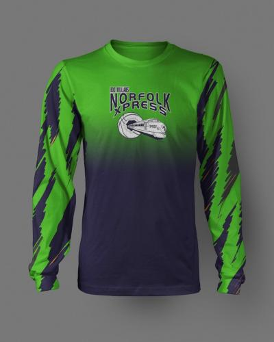 Norfolk Xpress Shirt